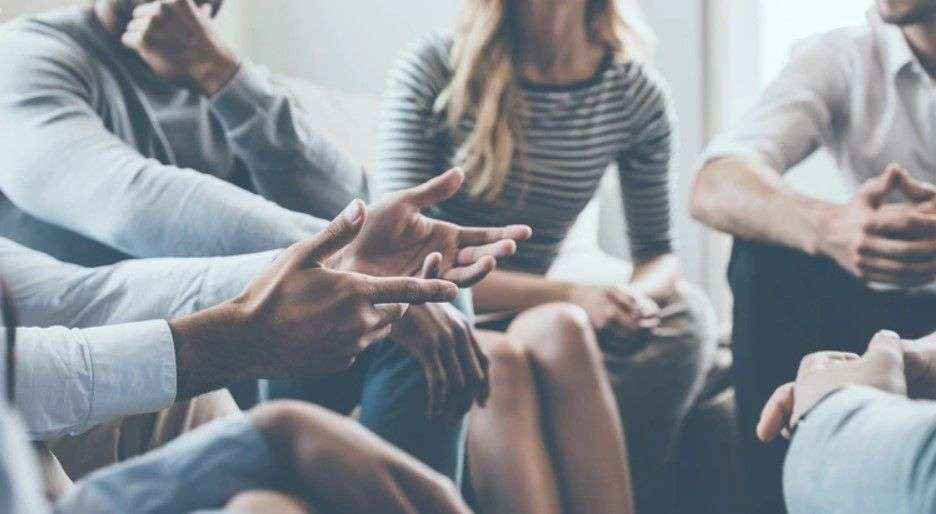 GrupoLaberinto explica en qué consiste la terapia de grupo