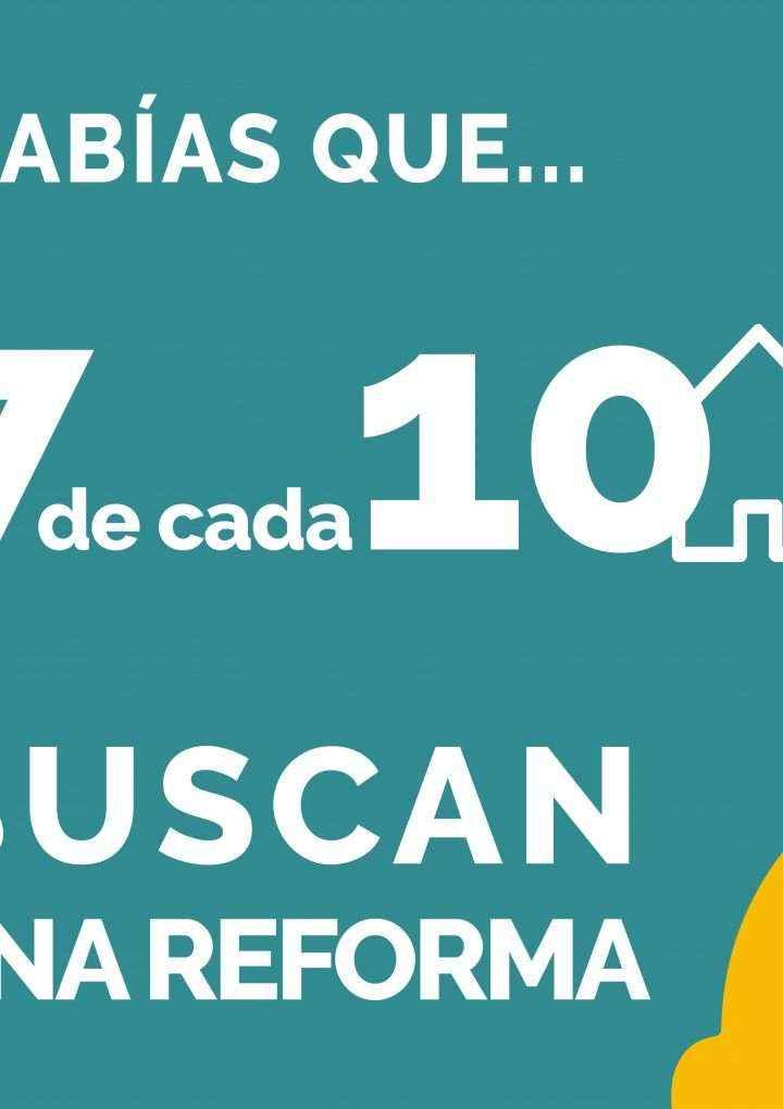 Consejos para hacer una reforma integral en la vivienda con Pluumber