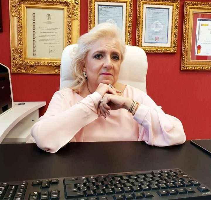 La Abogada María Jesús Barreñada ofrece asistencia gratuita a PYMES afectadas por la crisis de Coronavirus