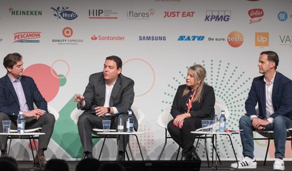 smöoy comparte su experiencia de proyección de éxito en el mayor encuentro hostelero de España