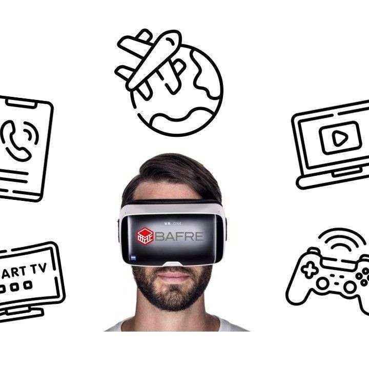 Bafre Inmobiliaria lanza #bafreVR. Una campaña con sorteos y premios a través de la realidad virtual