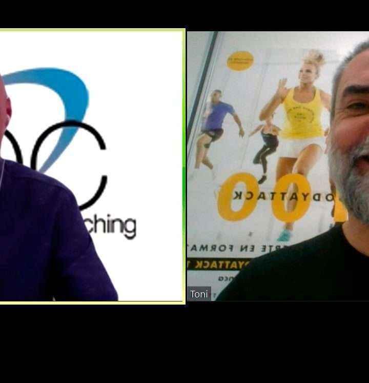 ESHI y TISOC se unen para ofrecer formación en coaching emocional para profesionales del deporte y la salud