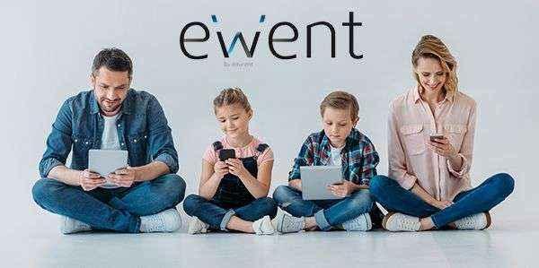 Ewent ofrece la gama más completa de soluciones de carga para casa