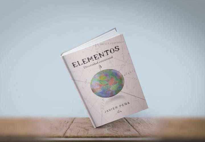 Javier Peña continúa su obra con un libro cargado de humanidad y de conocimiento en «Elementos 3»