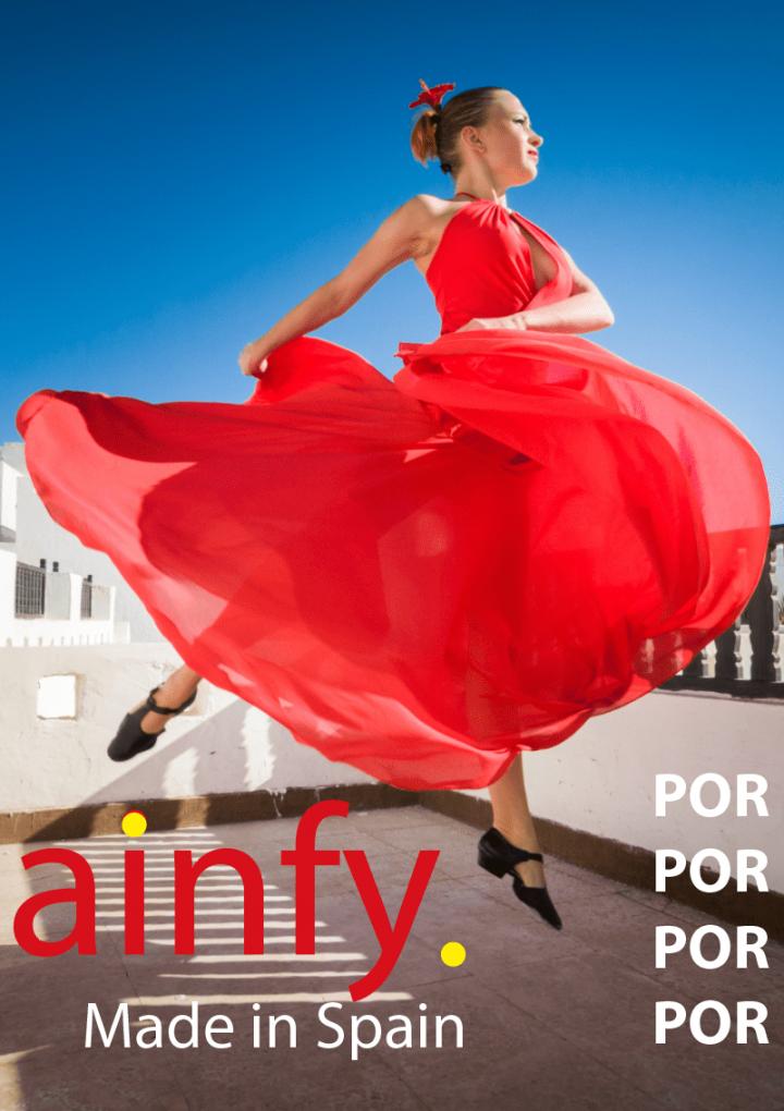 Spainfy, lanzamiento de la primera plataforma e-commerce marketplace de productos 100% españoles