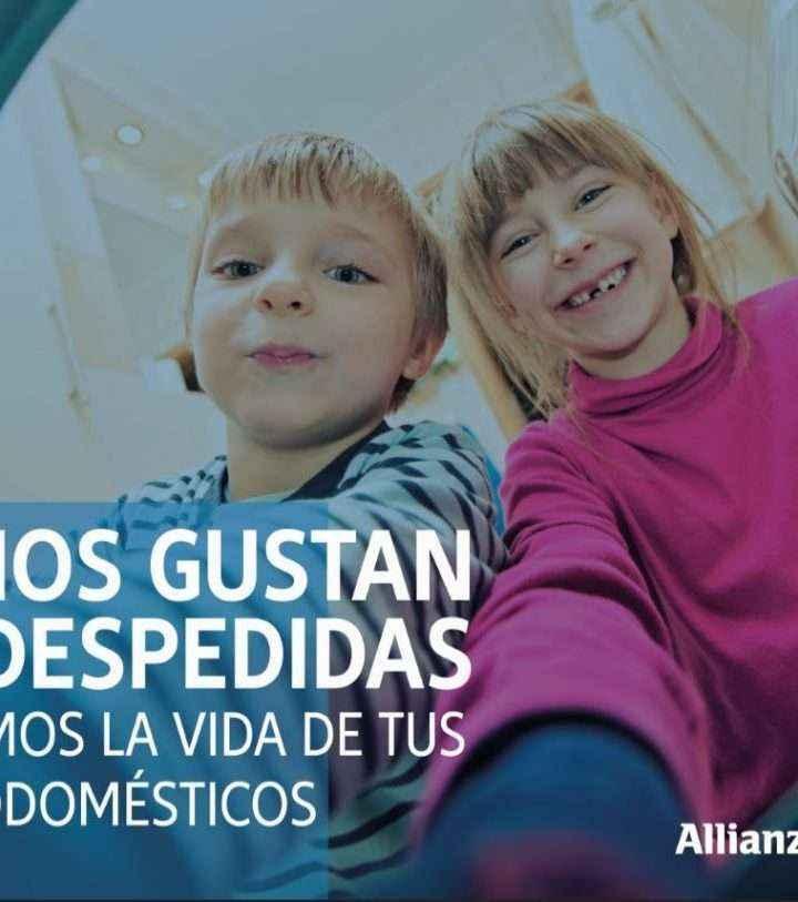 Allianz Partners alarga la vida de los electrodomésticos