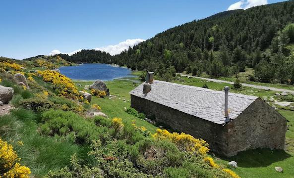 El Hotel Esquirol explica que el turismo de proximidad y no masificado será tendencia este verano