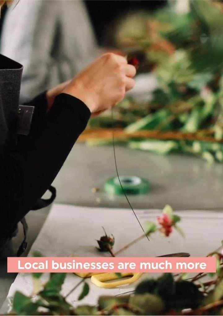 SOLOIMPRENTA apuesta por destacar el valor de los negocios locales en su última campaña