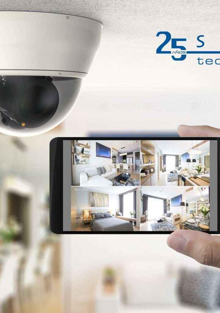 SPI Tecnologías recomienda instalar sistemas de videovigilancia para garantizar la seguridad de una empresa
