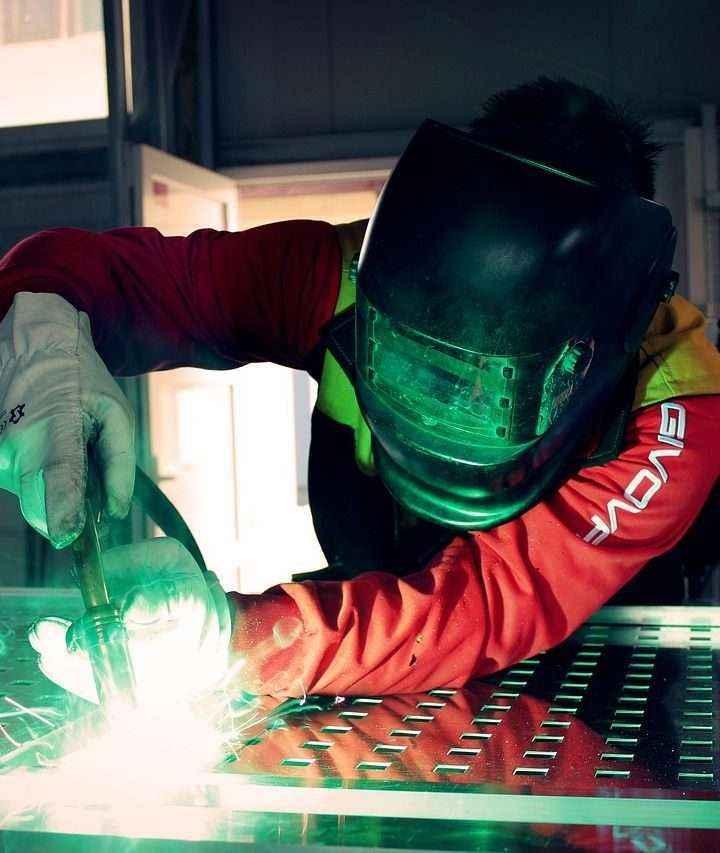 Aumento y optimización de la productividad industrial, por Suministros Tomás Beltrán
