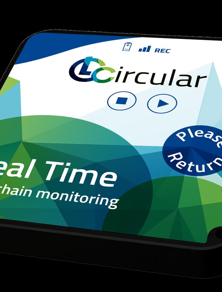 CL Circular monitoriza en tiempo real la cadena del frío