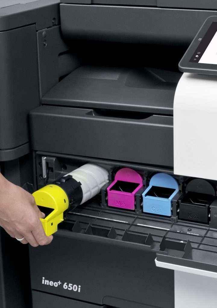 Impresoras DEVELOP: soluciones de impresión para cualquier necesidad