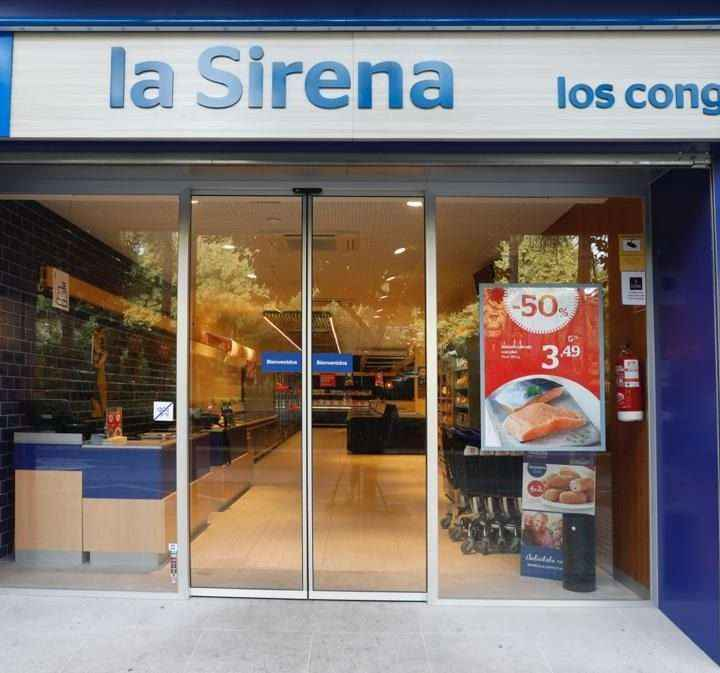 La Sirena apuesta por la franquicia para su plan de expansión en España