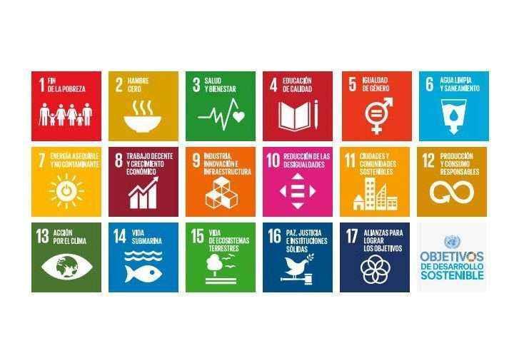 Lorra analiza su contribución a la Agenda 2030 de Desarrollo Sostenible