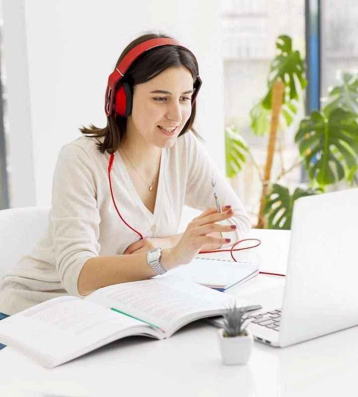 Aumenta la demanda formativa de profesiones de teletrabajo, según el centro de estudios profesionales CCC