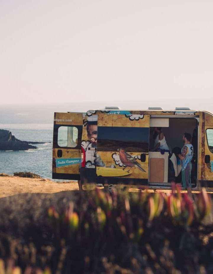 Indie Campers anuncia el lanzamiento de su nuevo marketplace de alquiler de autocaravanas