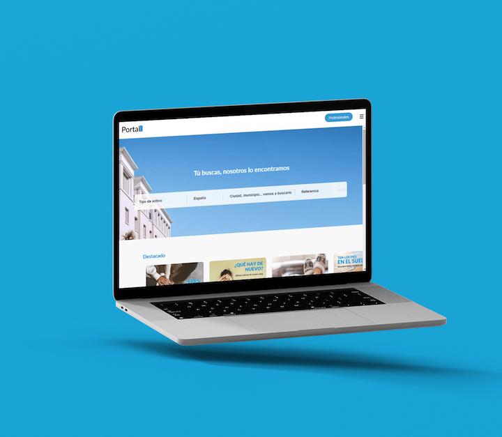 Portal: nueva e innovadora Plataforma Inmobiliaria con más de 10.000 inmuebles en España, Portugal y Grecia