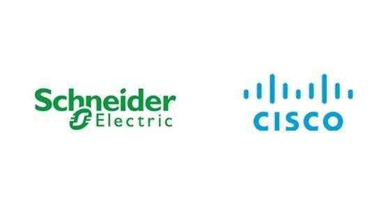 Schneider Electric y Cisco crean soluciones que unen el IT y el OT en los sistemas de gestión de edificios