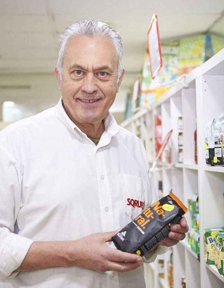 Sqrups! espera un crecimiento del 20% en el segundo tramo del año