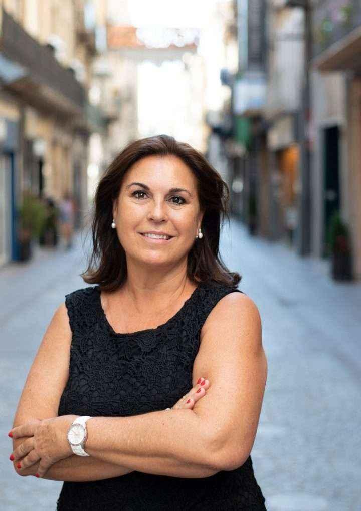 Mª Remedios Rico aspira a hacer historia siendo la primera mujer presidenta del COMT