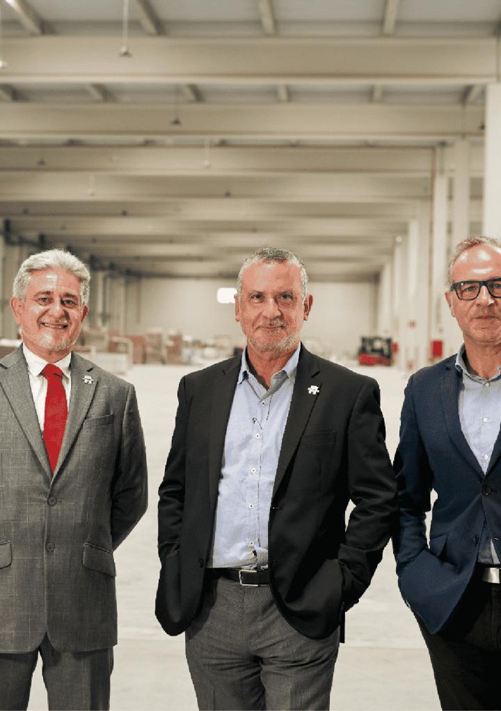 Pall-Ex Iberia abre su nuevo Hub Central en Madrid