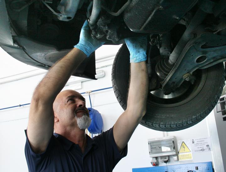 Renting Box Auto, red de talleres referente en España, afianza su modelo de franquicia en un sector en alza