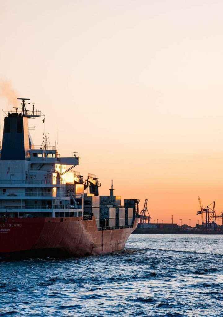 S2 Grupo y Aeromarine ciberprotegerán a la industria marítima española