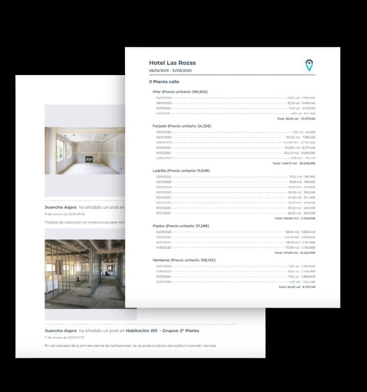VenVe: la herramienta definitiva que hace más sencilla la gestión de obras