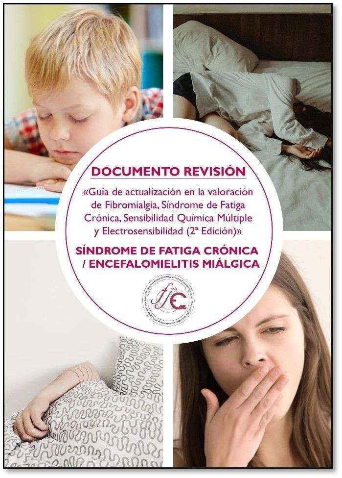 Asociaciones de enfermos de Encefalomielitis Miálgica contra el INSS: piden retirar una guía perjudicial