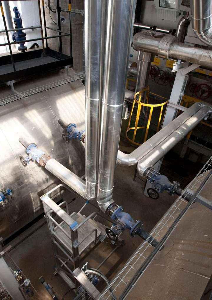 EDE Ingenieros recomienda a la industria implantar la gestión energética ISO 50001