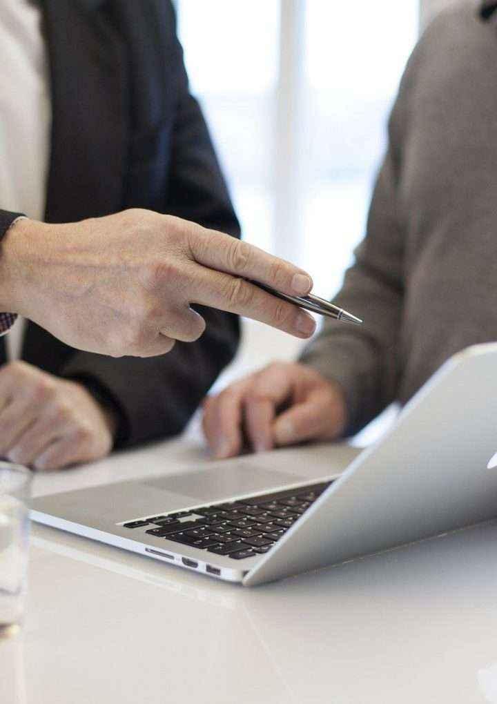El asesor inmobiliario es una figura imprescindible en las gestiones inmobiliarias, por Inmobiliaria Núcleo