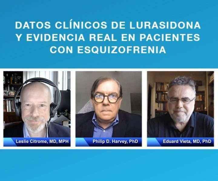 Expertos debaten sobre un fármaco que mejora la calidad de vida de las personas con esquizofrenia