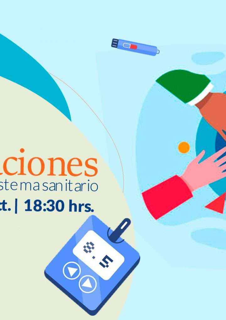La formación en diabetes ahorra costes al sistema sanitario según la Federación Española de Diabetes