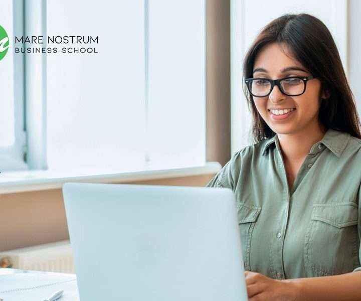 Mare Nostrum Business School: formación online adaptada al estudiante y a la demanda empresarial