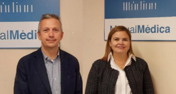 Mutual Médica impulsa la transformación digital y la gestión del talento con dos nuevos profesionales