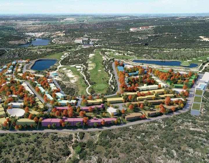 Nace COMUNITI, un concepto residencial pionero en España para mayores de 60 años