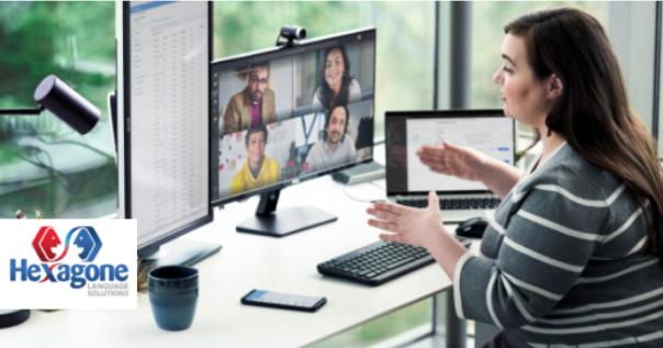 Según Hexagone, las empresas no renuncian a la formación de sus empleados pero buscan alternativas
