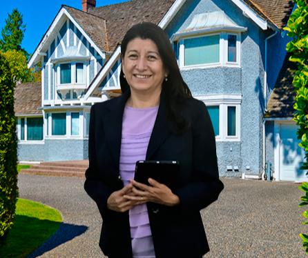 Todo el mundo puede conseguir la casa de sus sueños: Zoila Galván explica cómo hacerlo