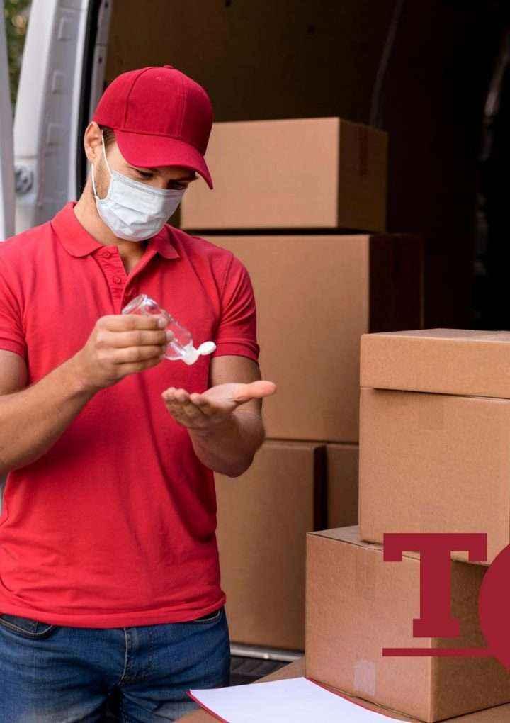 Top Courier cuenta con un Plan de medidas para frenar la expansión del coronavirus en la empresa