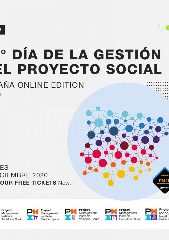 12º Día de la Gestión del Proyecto Social