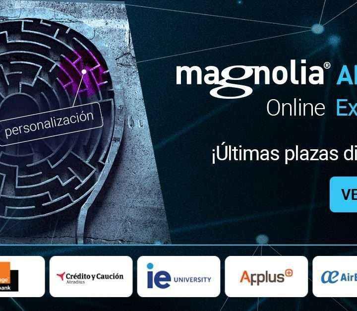 5 grandes marcas cuentan con Magnolia CMS cómo lo hacen en España