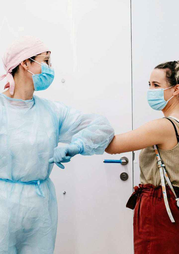 El cuidado de la sonrisa resiste a la covid-19: solo el 9% interrumpe sus tratamientos durante la pandemia