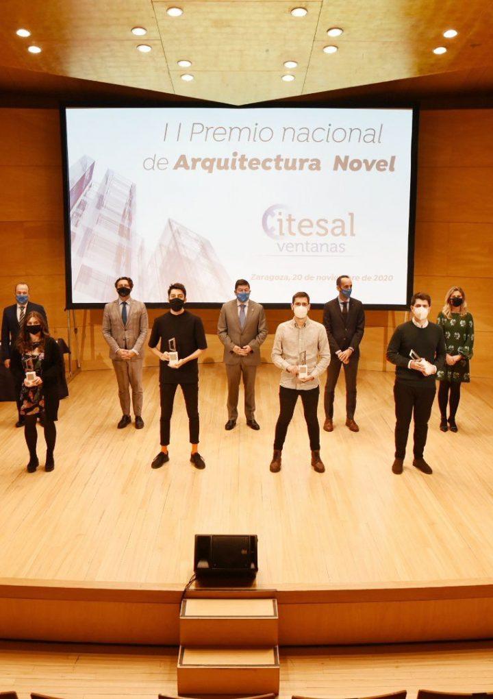 "El proyecto ""Aquellos Cooperativistas del Sol"" de José Mª Villar, primer premio de Arquitectura Novel"