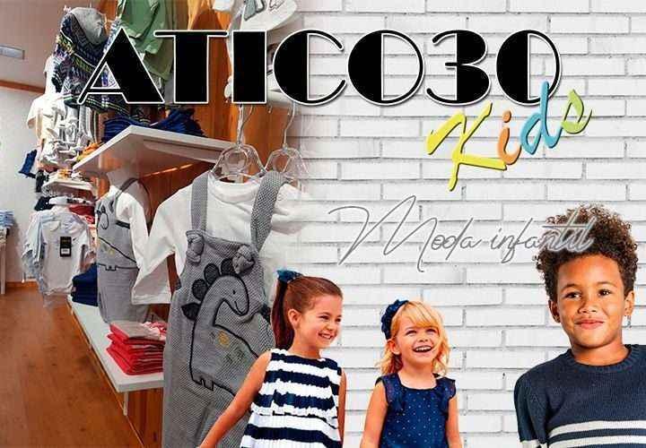 Franquicia infantil Atico30 Kids: Valoraciones y opiniones