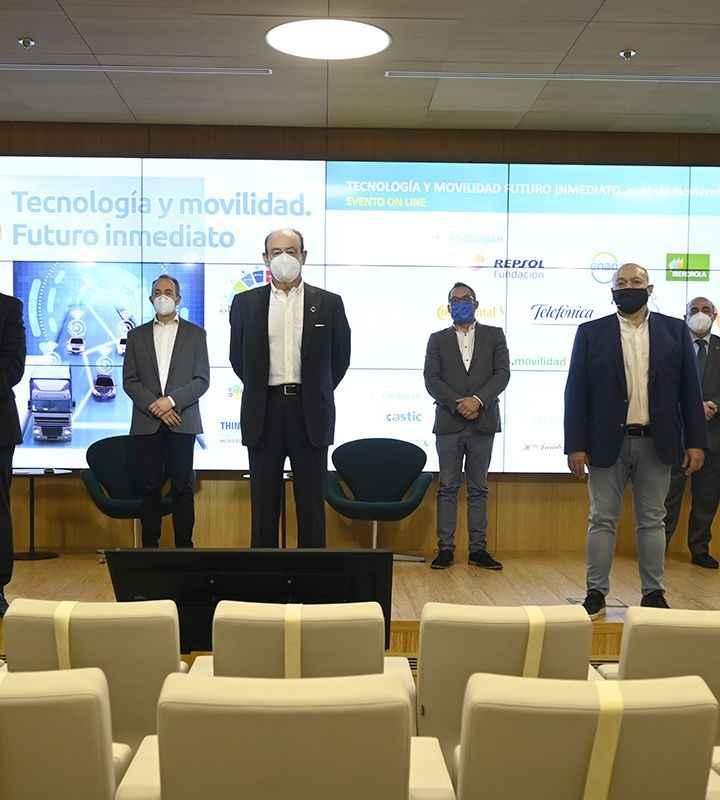 Fundación Corell lanza el Indicador OTEM para medir si se cumplen los objetivos de transición energética