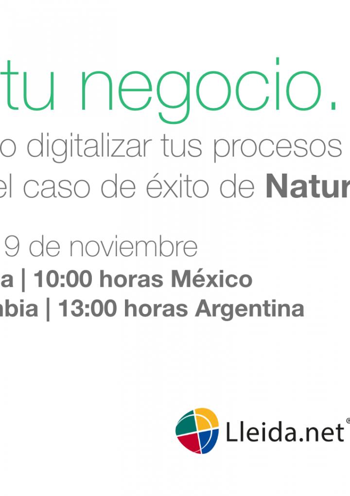 Grupo Natural Optics digitaliza sus procesos de contratación
