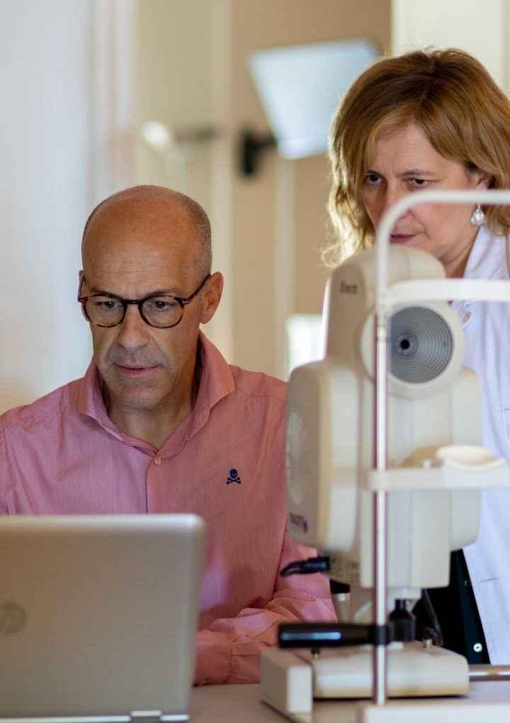 I Jornada Internacional sobre Diabetes Mellitus y Salud Visual: controlar el avance de esta epidemia