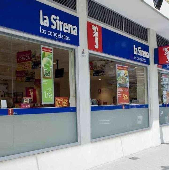 La Sirena continúa su plan de expansión y espera cerrar el año con 10 aperturas