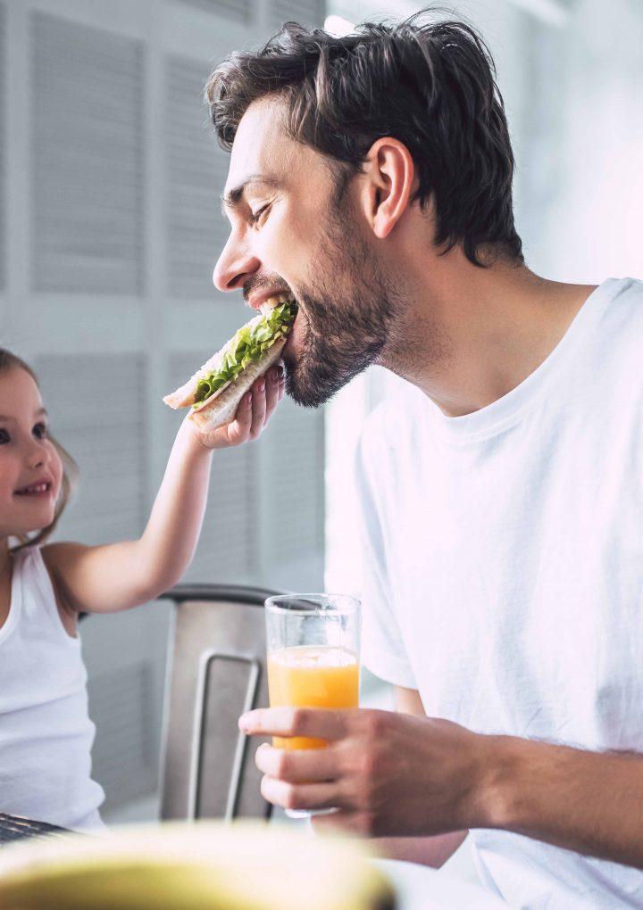 La iniciativa Nueva Vida Alimentaria destaca la importancia de la alimentación en la nueva normalidad