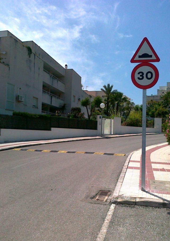 Parking Fácil aconseja sobre las nuevas normas de tráfico del 2021